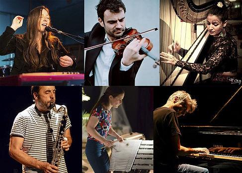 Ensemble PRIMA KANTA