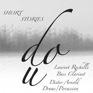 Short stories / CD digisleeve