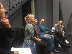 Jan 2017 Meisner workshop