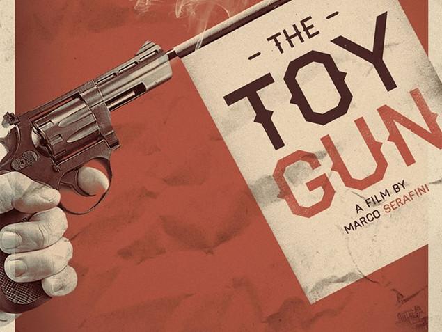 The Toy Gun
