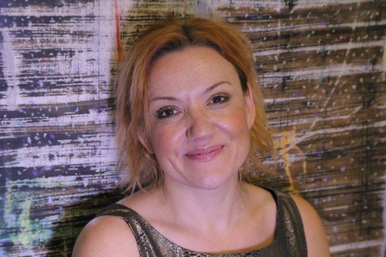 Danni Lu Carr