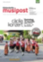 Neue Musipost Ausgabe 13 (zum online Durchblättern)