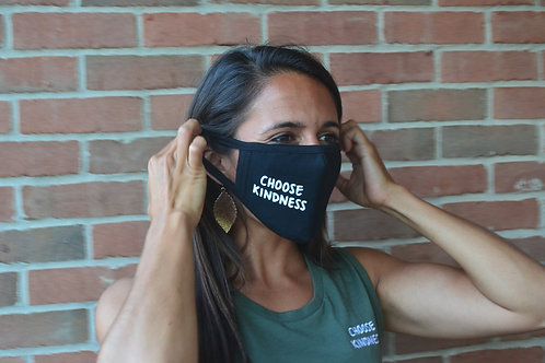 CHOOSE KINDNESS: Face Cover