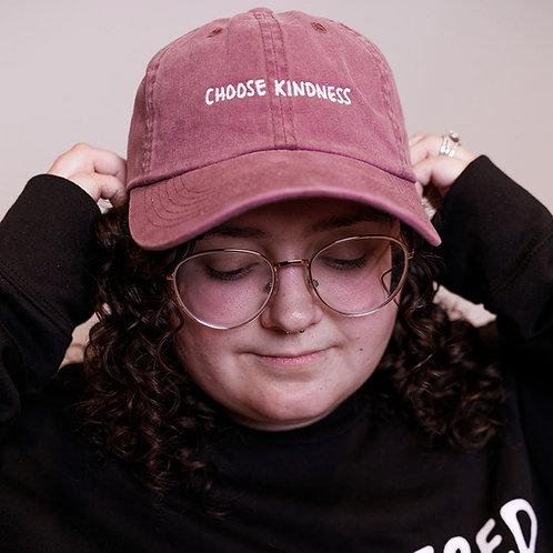 Choose Kindness - Baseball Hat