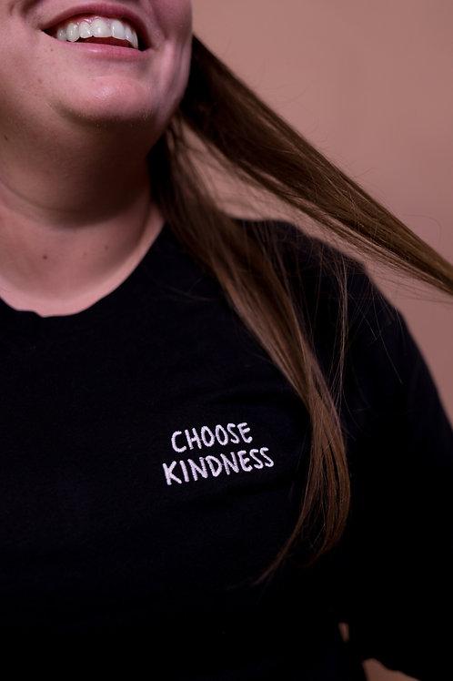 CHOOSE KINDNESS - Long Sleeve Shirt