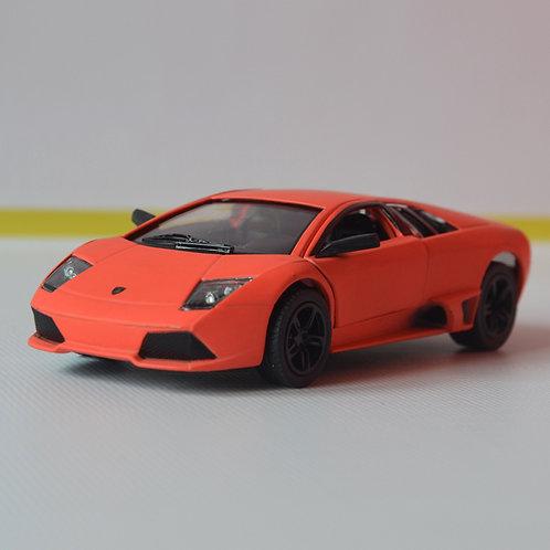 Kinsmart Коллекционная модель автомобиля Ламборджини