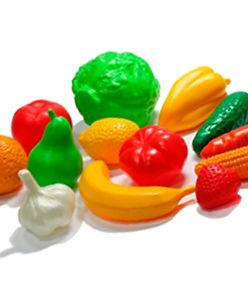 Купить игрушки для девочек - продукты, овощи и фрукты для детского сада в Астрахани