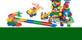 Купить детский конструктор в Астрахани