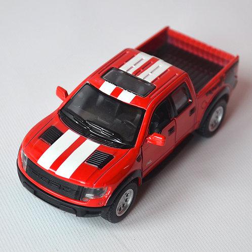 Kinsmart Коллекционная модель автомобиля Форд F150 Raptor