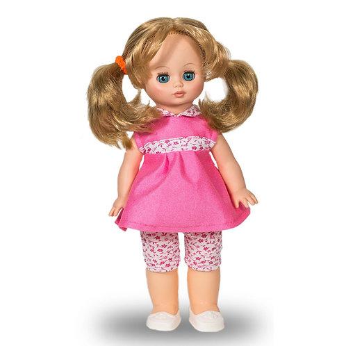 Кукла Жанна Весна 12 со звуковым устройством