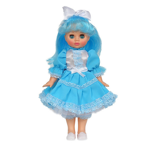 Кукла Весна Эля 15