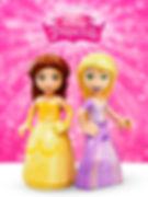 Купить Lego Disney Princess Магазин Мишутка Астрахань
