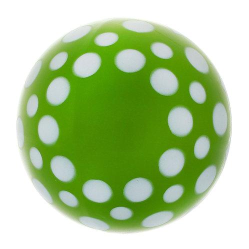 Мяч резиновый 125 мм 31 ЛП с узором