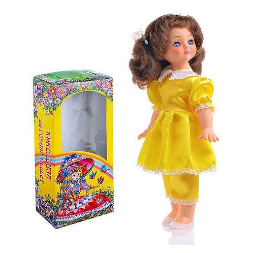Кукла Кристина 1