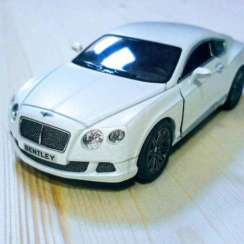 Kinsmart Коллекционная модель автомобиля Bentley