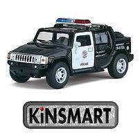 Купить коллекционные модели машин Кинсмарт