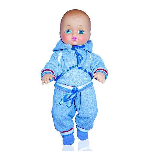 Кукла Данилка