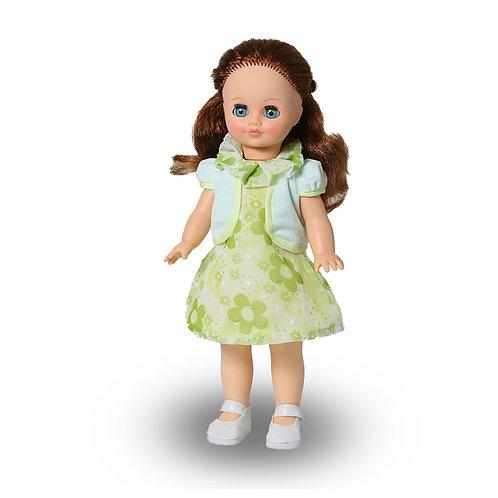 Кукла Маргарита Весна 9 со звуковым устройством