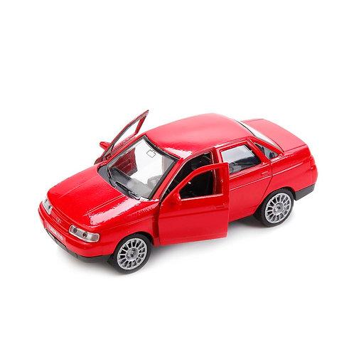 Технопарк Коллекционная модель автомобиля LADA 110