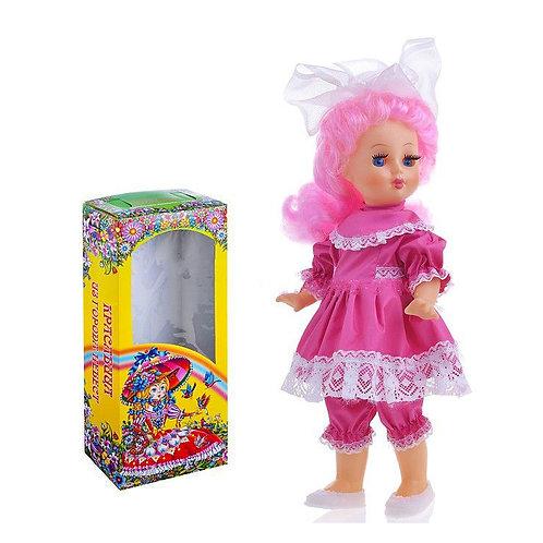 Кукла Мальвина