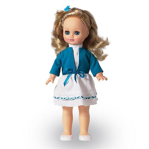 Кукла Герда Весна 10 со звуковым устройством