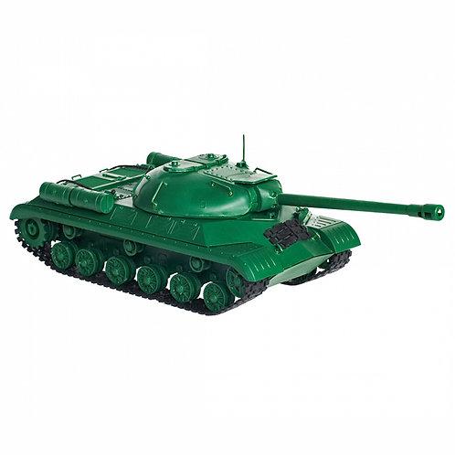 Сборная модель Танк ИС-3