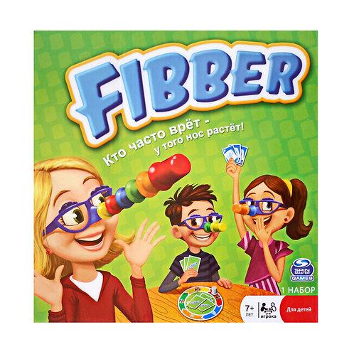 Настольная игра Фиббер (FIBBER - Выдумщик)