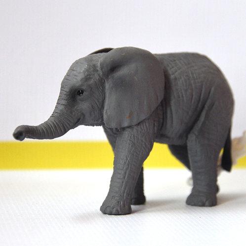 """Animal Planet. Коллекционная фигурка """"Африканский слонёнок"""""""