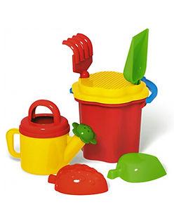 Купить игрушки для летнего отдыха и дачи