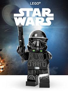 Купить Лего Звездные войны в Астрахани