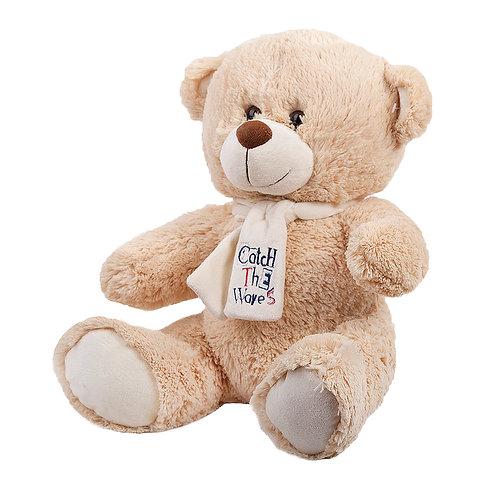 Медведь Тишка 40 см (Button Blue)
