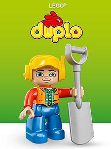 Купить Lego DUPLO в Астрахани