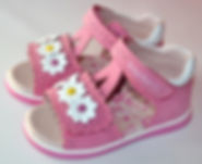 Детская обувь Капика. Сезон Весна-Лето