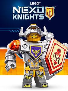 Lego NEXO KNIGHTS Астрахань