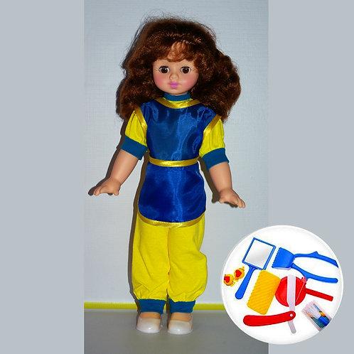 Кукла Парикмахер