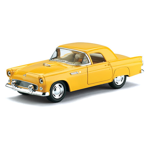 Kinsmart Коллекционная модель автомобиля Ford Thunderbird