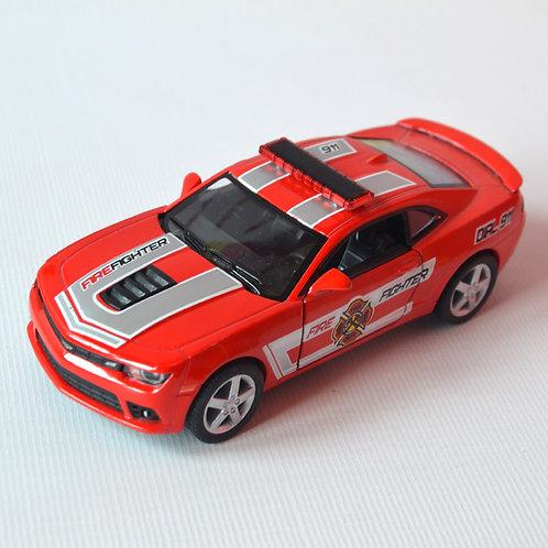 Kinsmart Коллекционная модель автомобиля Шевроле Камаро