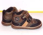 Детская обувь Капика. Сезон Осень-Зима