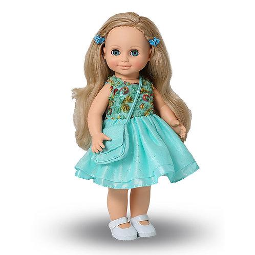 Кукла Анна Весна 17 со звуковым устройством