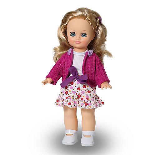Кукла Элла Весна 7 со звуковым устройством