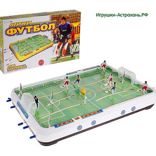 Настольная игра Футбол (Омск)