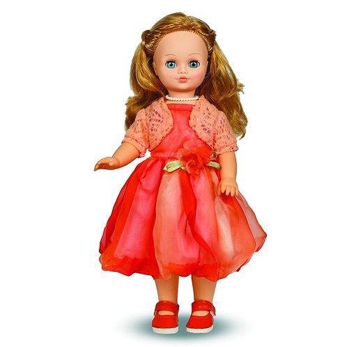 Кукла Лиза Весна 19 со звуковым устройством