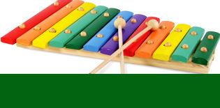 Купить конструкторы и игрушки из дерева в Астрахани