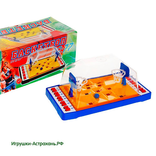 Настольная игра Баскетбол (Омск)