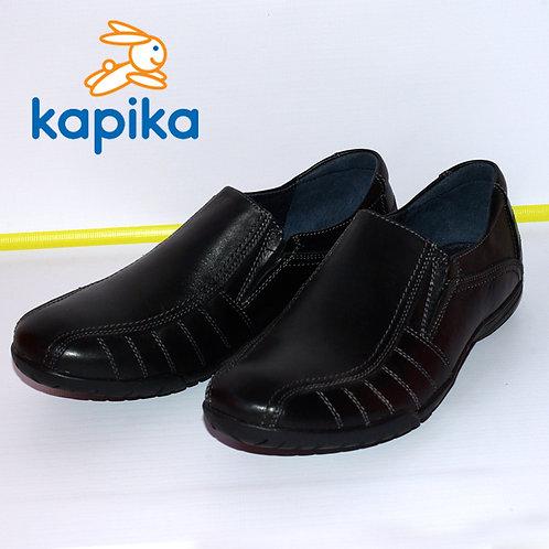 Капика. Туфли кожаные для мальчика