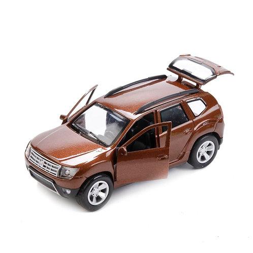 Технопарк Коллекционная модель автомобиля Renault Duster