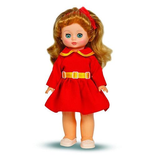 Кукла Жанна Весна 7 со звуковым устройством