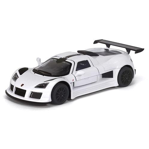 Kinsmart Коллекционная модель автомобиля Gumpert Apollo Sport