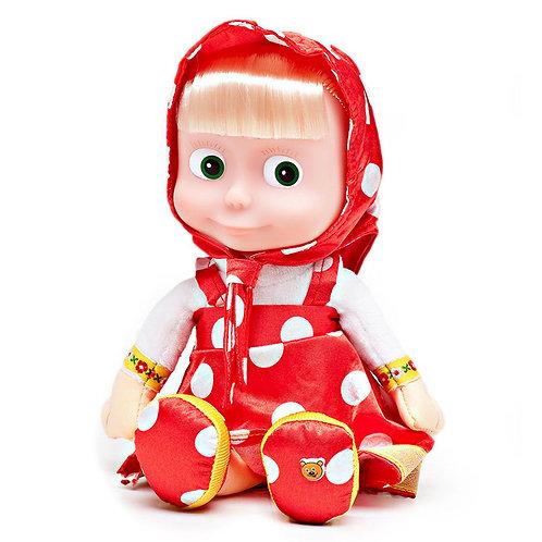 Мульти-Пульти, Кукла Маша говорящая