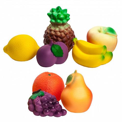 Огонёк. Набор фруктов 8 штук